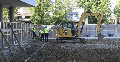 Vesić: Centar Lazarevca dobija trg i podzemnu garažu 4