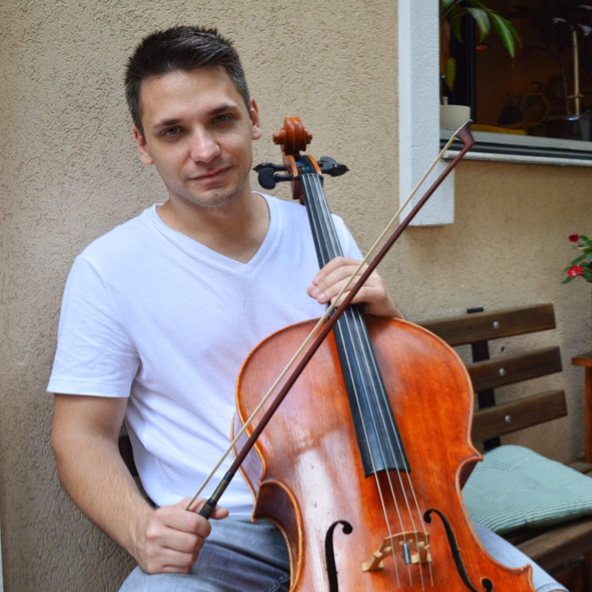 Nemanja Stanković: Muzika je brod s kojim plovim u nepoznato 5