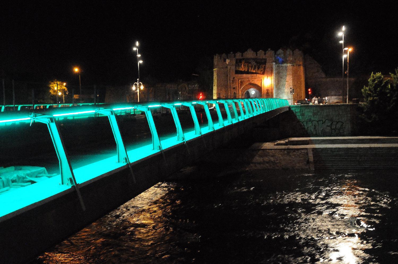 """Tvrđavski most u Nišu danas """"završen"""", a na njemu radovi 2"""