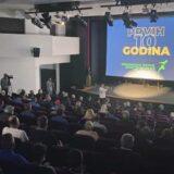 Na Zlatiboru počeo Međunarodni festival sportskog filma 11