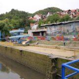 Rekonstrukcija dečjeg bazena na užičkoj plaži 5