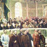 Osumnjičenima za pokušaj prodaje ukradene slike 'Blagoveštenski sabor' određen pritvor 1