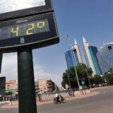 Zbog visokih temperatura Španija i Portugal u opasnosti od požara 5