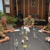 Zevrakis: Kipar ostaje pri principijenom stavu da ne priznaje Kosovo kao nezavisno 12