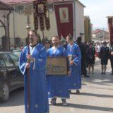 Pirot obeležio slavu grada Veliku Gospojinu liturgijom i litijama 15