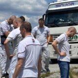 "Sindikat: Nastavlja se štrajk u kragujevačkom ""Fijat plastiku"" 4"