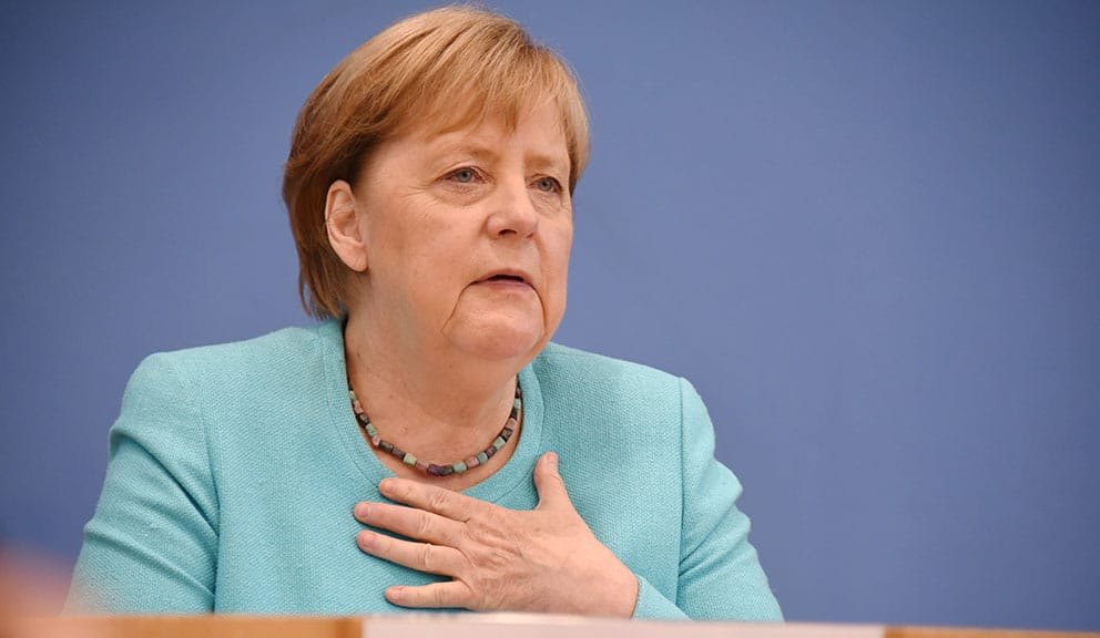 Večeras televizijska debata tri kandidata za nemačkog kancelara 1