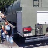 Ministarstvo odbrane: Deset autocisterni za ugrožene opštine u Srbiji 11