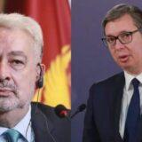 Da li je moguć razgovor Vučića i Krivokapića na Bledu? 1