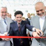 Krivokapić i Rama otvorili novi granični prelaz između Crne Gore i Albanije 7