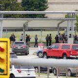 Pucnjava u blizini Pentagona, ubijen napadač, policajac preminuo 8