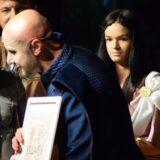 Nagrada za glumca večeri na Viminacijum Fest-u dodeljena Igoru Damnjanoviću 9