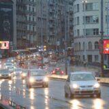 U Srbiji danas svežije, ponegde kiša i pljuskovi 2