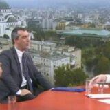 Duel Orlića i Aleksića na RTS-u završen tako što je voditeljka tražila izvinjenje 9