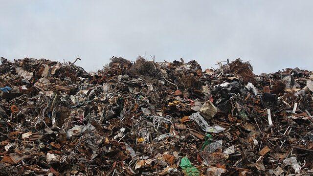 Pokret Tvrđava podneo prijave nadležnima zbog neadekvatnog tretmana otpada 1
