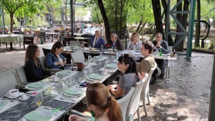 Ministar: Energetika i Luka Bar Crnu Goru mogu da učine bogatom 1