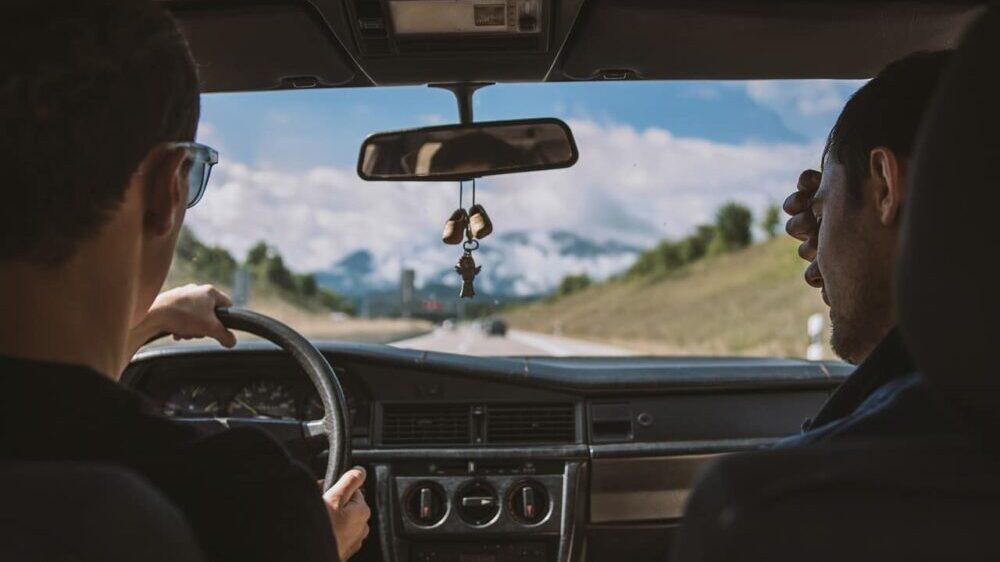 Preporuke za bezbednu vožnju automobila tokom visokih temperatura 15