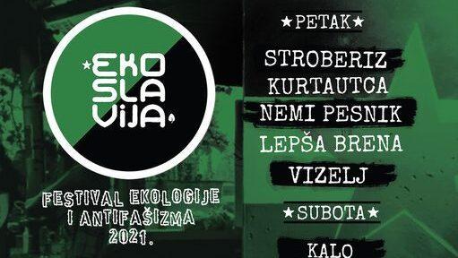 Drugi Festival ekologije i antifašizma Ekoslavija - 6. i 7. avgusta, u Subotici 13