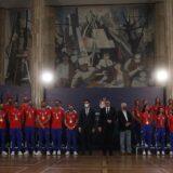 Vučić najavio povećanje nagrade budućim olimpijcima, za zlato 100.000 evra 7