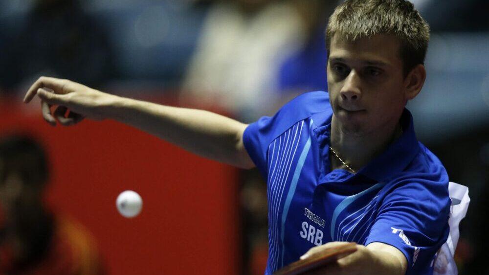 Stonoteniseri Srbije bez četvrtfinala OI, poraz od Brazila 1