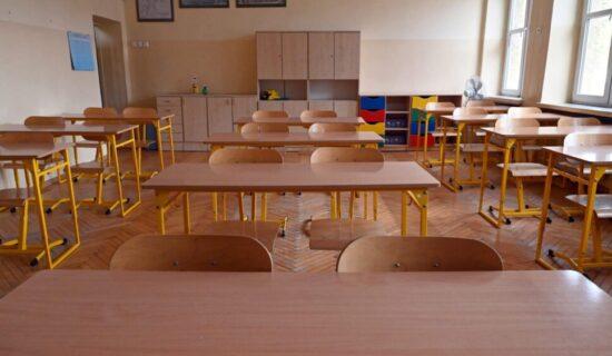 UNICEF: Deca izgubila više od 1,8 biliona školskih časova zbog korone 13