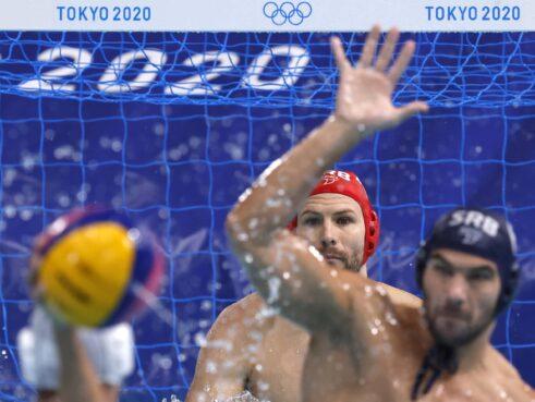 Vaterpolisti Srbije osvojili zlatnu medalju na Olimpijskim igrama 9