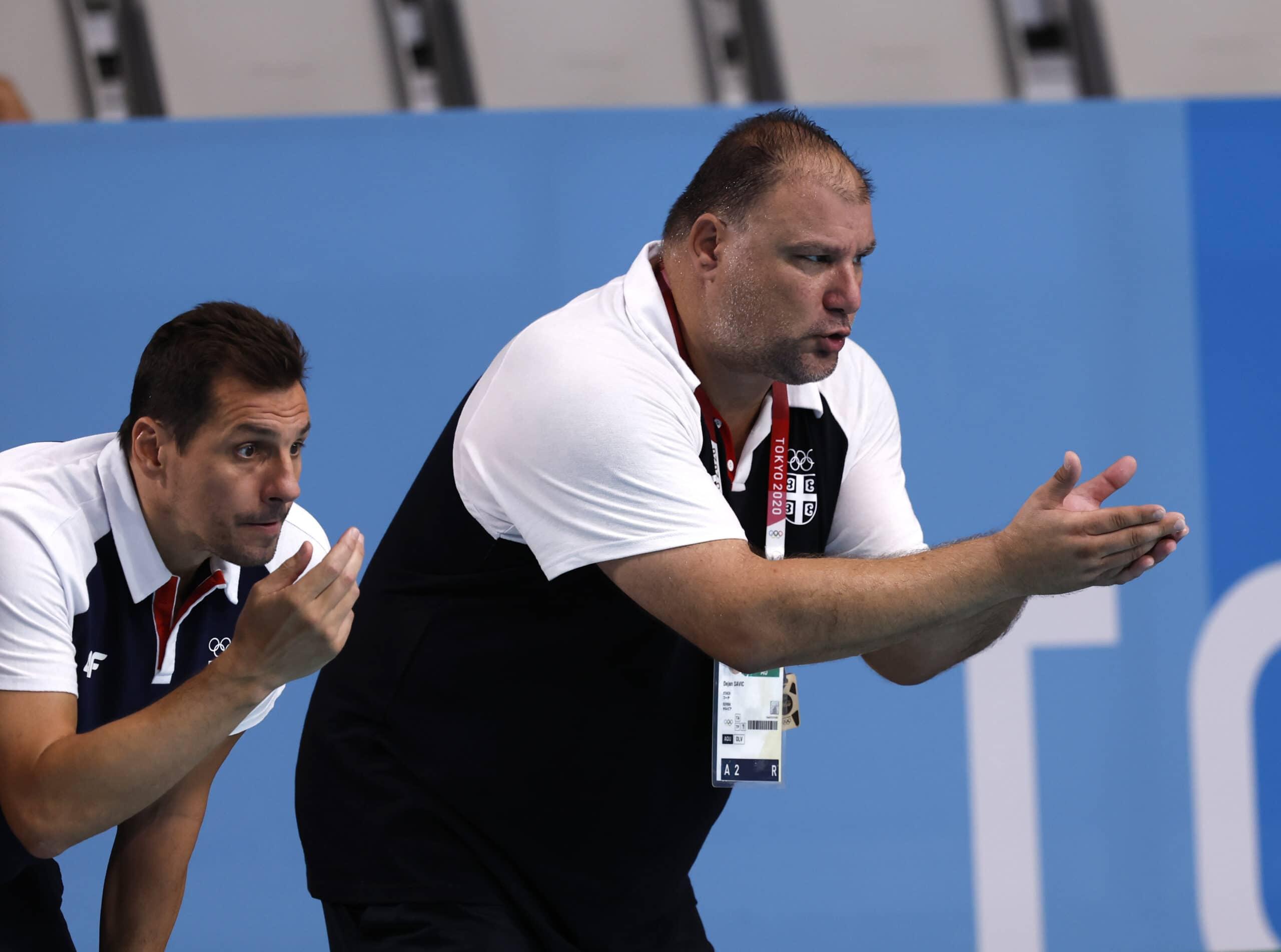 Vaterpolisti Srbije osvojili zlatnu medalju na Olimpijskim igrama 2