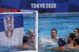 Vaterpolisti Srbije osvojili zlatnu medalju na Olimpijskim igrama 4