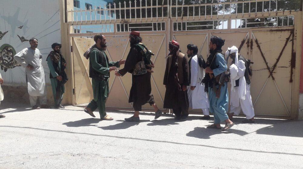 Rast cena i zatvorene banke u Kabulu: Svakodnevna borba ljudi da se snađu u situaciji bez posla 1
