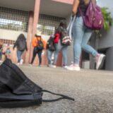 Skoro 2.500 đaka pozitivnih na kovid od 1. septembra, najviše među srednjoškolcima 5