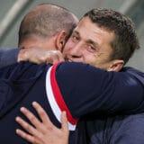 Stanković pohvalio Kangu, Ilić nezadovoljan karakterom igrača 1