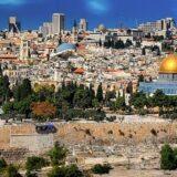 Izrael uzvratio vatrom na tri rakete ispaljene iz Libana 10