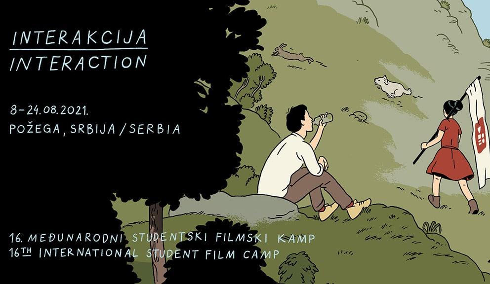 """Dokumentarci """"bez ograničenja"""" okupljaju učesnike filmskog kampa Interakcija 13"""