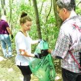Akcijom ovogodišnjeg Bitefa Za čistije sutra sakupljen otpad na Fruškoj gori 8