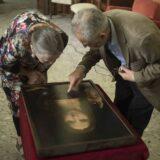 Film o izgubljenoj i pronađenoj Leonardovoj slici u bioskopima 4