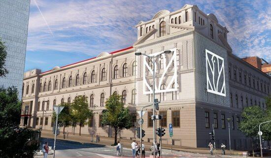 Muzej Beograda koštaće oko 25 miliona evra, a projekat će biti plaćen iz budžeta grada 8