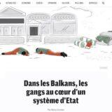 Šta sve Le Monde piše o kriminalnim klanovima u Srbiji i CG i vezama sa državom 1