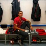 Lijanko Vojinović prešao u Sautempton za 7,5 miliona evra 4