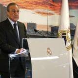 Real Madrid, Barselona i Atletik Bilbao osporili sporazum La Lige i CVC-a 4