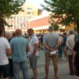 Održan protest u Lazarevcu zbog nestašica vode 9