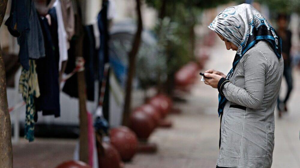 Kako slati poruke ako vlast isključi internet? 1