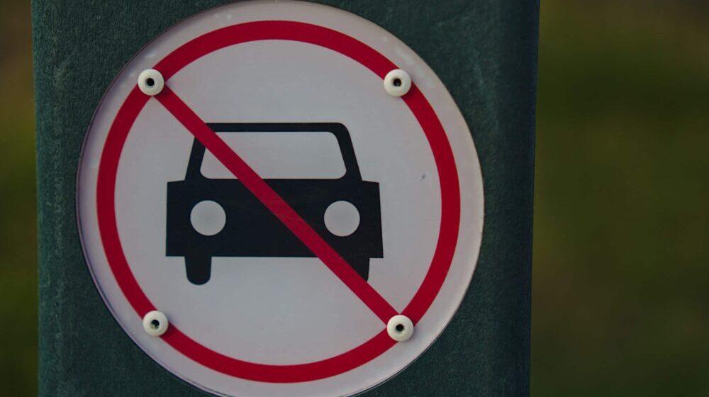 Kako bi izgledao svet bez motornog saobraćaja na jedan dan? 1