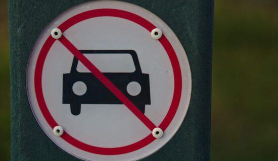 Kako bi izgledao svet bez motornog saobraćaja na jedan dan? 7