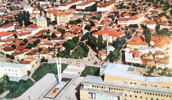 Krasnići: Sporazum između Beograda i Prištine je alibi u predizborne svrhe 13