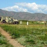 Ministarstvo odbrane: Nova medalja za Vojsku Srbije na vojnom reliju 8