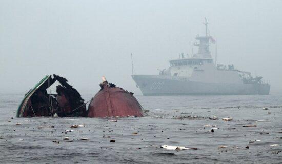 Više desetina ljudi nestalo usled potonuća čamca kod Senegala 1