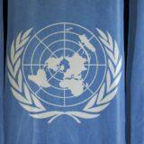 Ujedinjene nacije logo