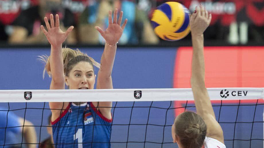 Buša: Stabilno smo igrale protiv Koreje, četvrtfinale najteži meč na turniru 1