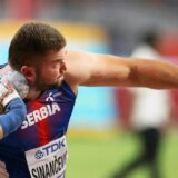 Srbija sutra u Tokiju na OI: Dva polufinala u kajaku, finale u bacanju kugle 21