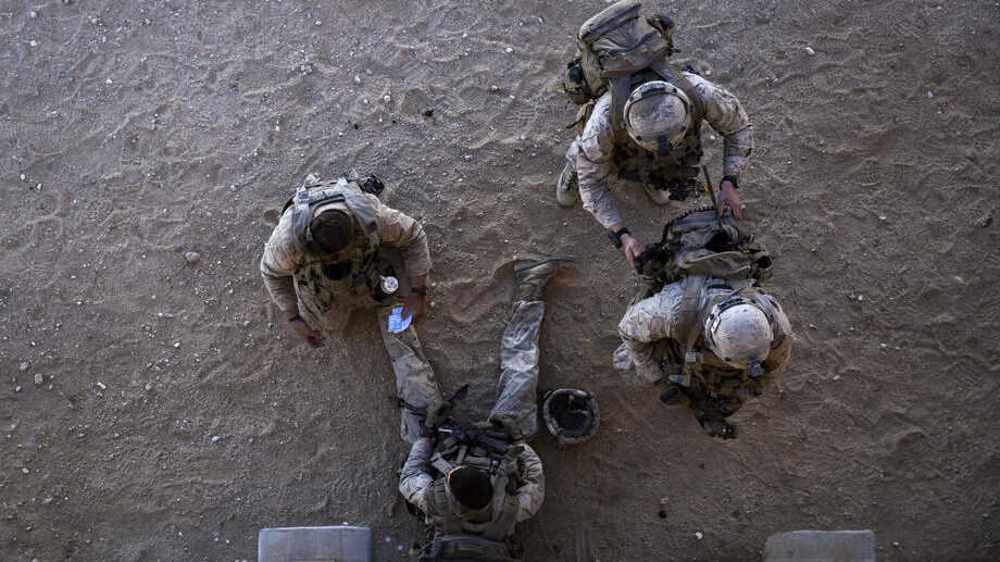 """Povlačenje SAD iz Avganistana i Iraka: Gorki bilans """"beskrajnih ratova"""" 13"""